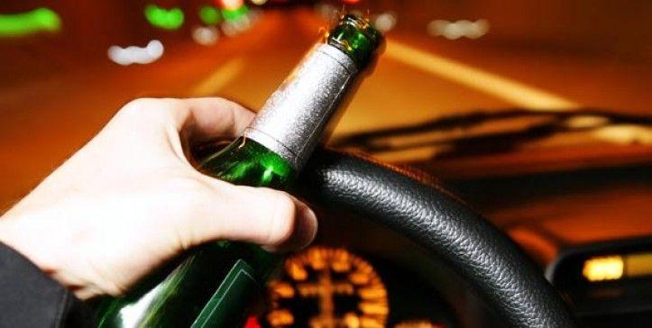 Delitos alcoholismo al volante