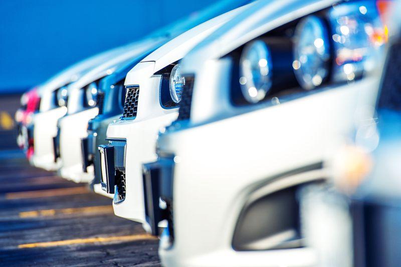 calcular valor venal coche