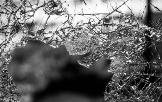 reclamar daños materiales accidente trafico