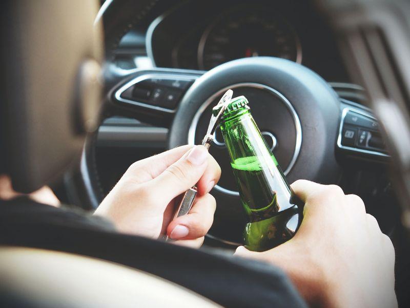tasa alcoholemia delito