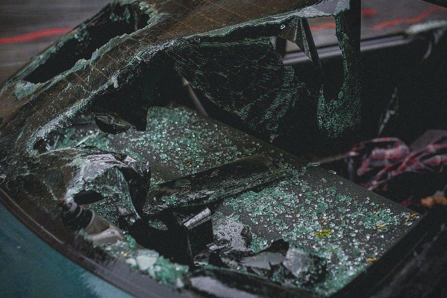 accidente sin seguro quien paga