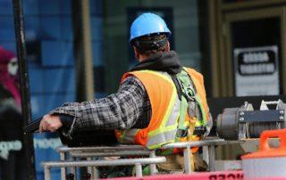 Derechos del trabajador accidente laboral