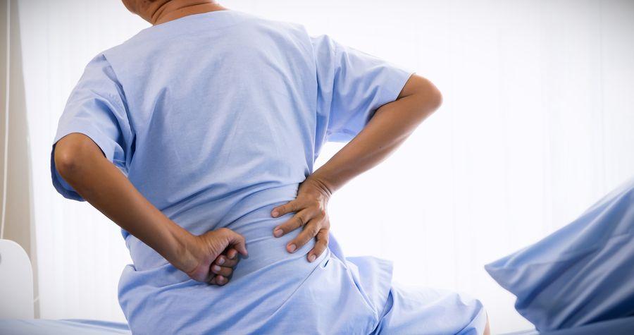 baja laboral por hernia discal cervical